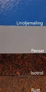 Bilde av Isotrol klarlakk grund rustbehandling