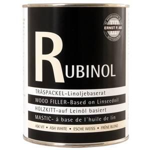 Bilde av Linoljesparkel Rubinol 1,5 kg
